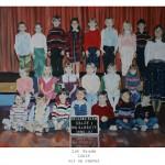 1st grade copy
