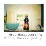 Mrs. Butterworth'slg