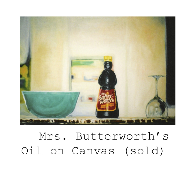 Mrs. Butterworth'slg