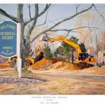 Orleans Historical Society lg 12x 16