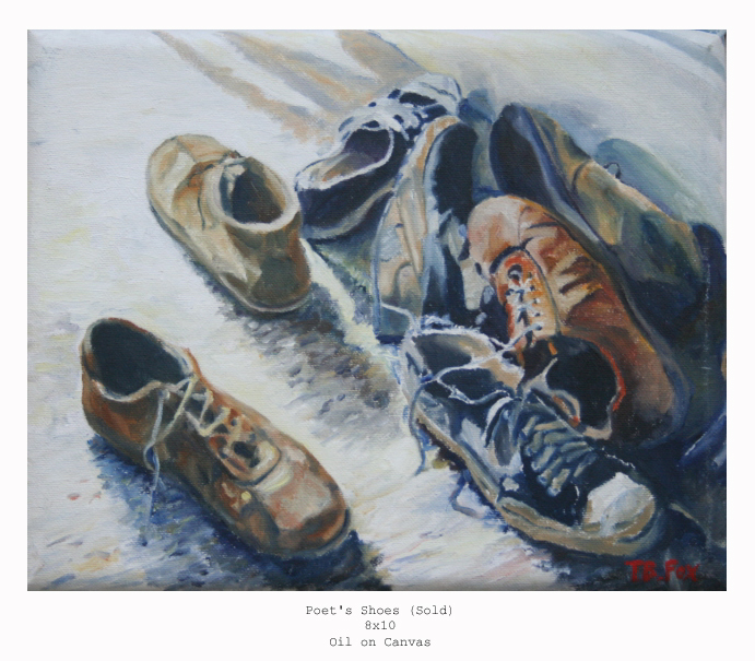 Poet'sShoes