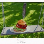 flying burger web
