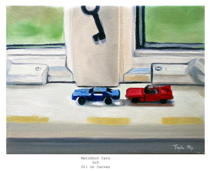 matchbox cars lg 6x8