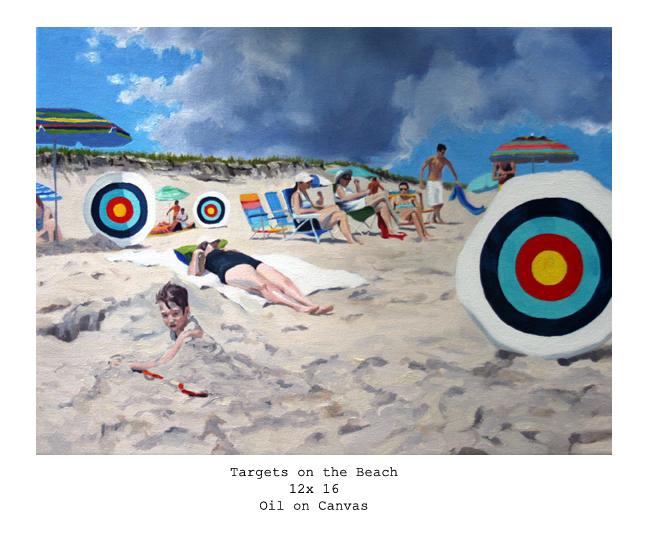 targetsonthebeach